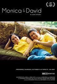Monica and David on Netflix