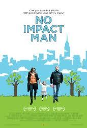 No Impact Man on Netflix