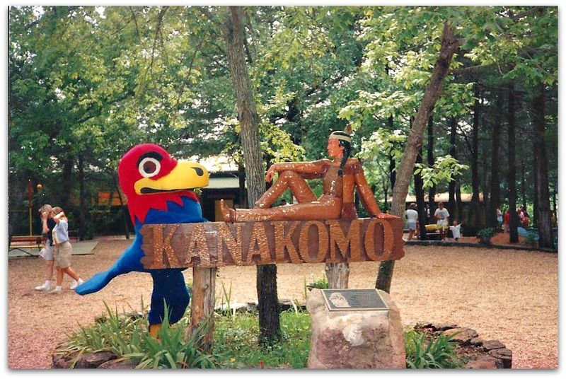 K1 Kanakomo Girls Circle