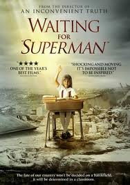 Waiting for Superman on Netflix