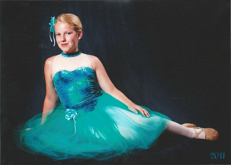 Becca3 ballet